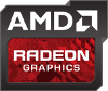 AMD Grafikkarte