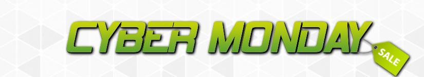 Top PC Systeme und Cyber Monday