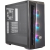 CoolerMaster MasterBox MB520 ARGB (Black/Tempered Glass)
