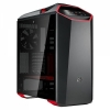Cooler Master MasterCase MC500MT (B-Red/Tempered Glas)