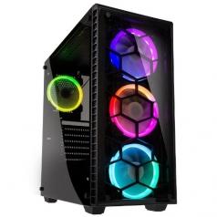 UF - ESC Golden Five i5-10400 @ GTX-1660Ti