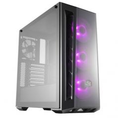 Ultraforce Pro Intel i5-10600k @ Radeon RX-6700 XT