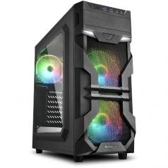 Ultraforce Junior Intel i3-10100 @ Radeon RX-5500 XT