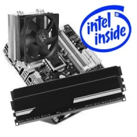 Aufrüstbundle Ultraforce @ Intel i5-10500 / 8GB