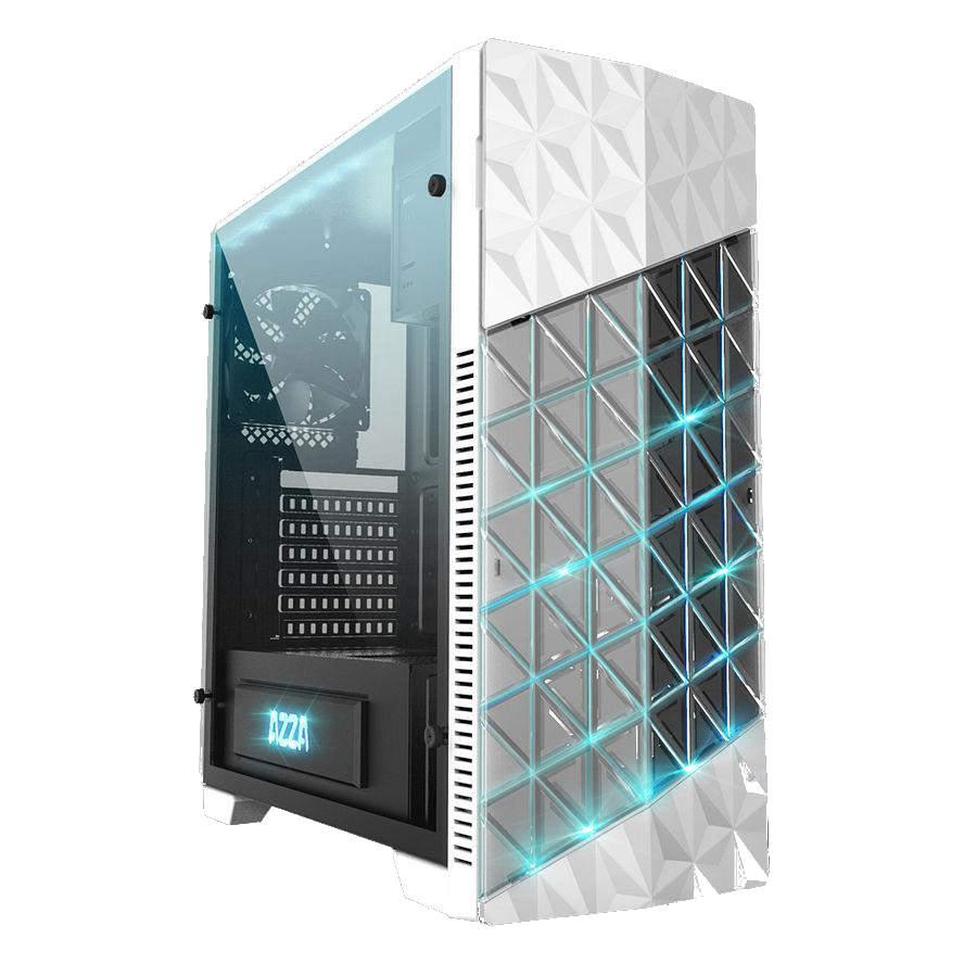 Pc Konfigurator Intel S2066 Ultraforce Pro Gamer Kaufen High Sharkoon Dg7000 G Green Atx Geh Azza Midi Onyx 260 Wh Win Glas Rgb2xusb