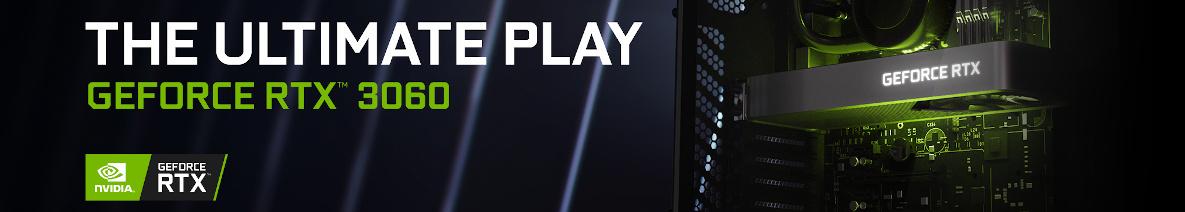 Nvidia GeForce RTX 3060 Gamer Pc Systeme